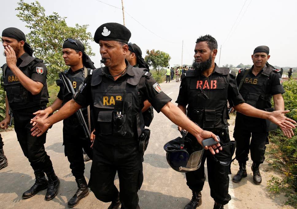 Bangladesh Police Arrests 27 Gay Men