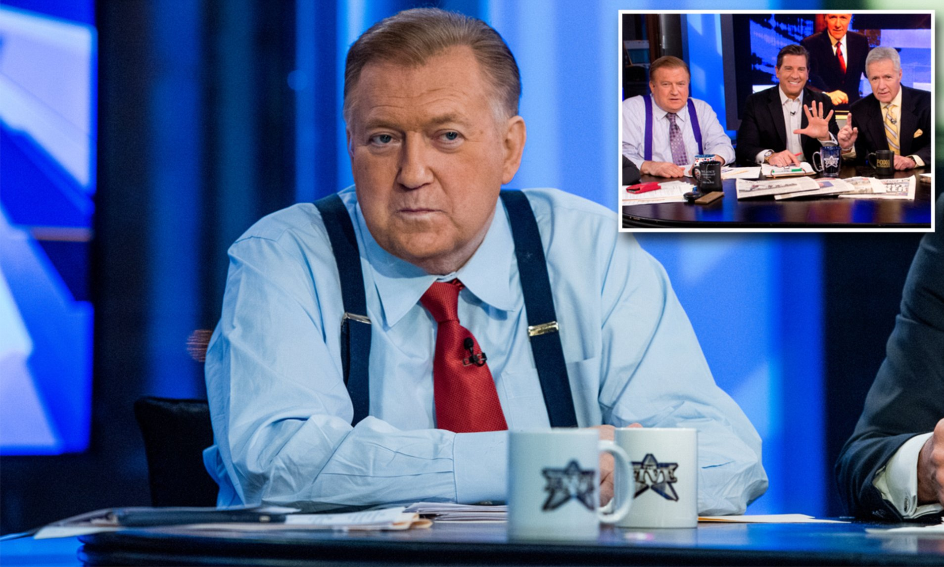 Fox Fires Bob Beckel For Being An Old Racist