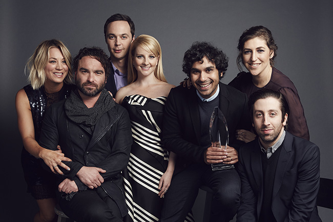 The Big Bang Theory To End In 2019