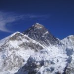 Mount Everest Himalayas Nepal