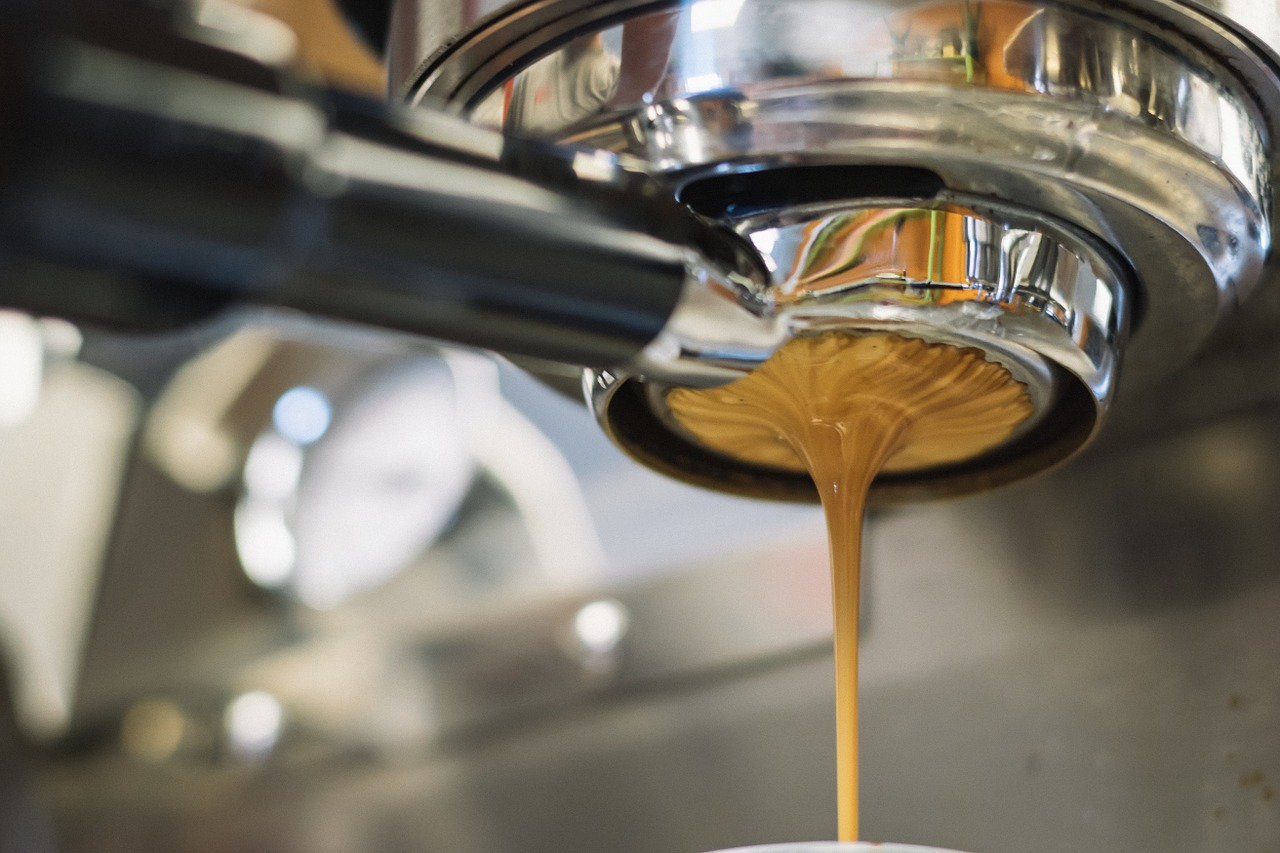 auto-drip coffee maker