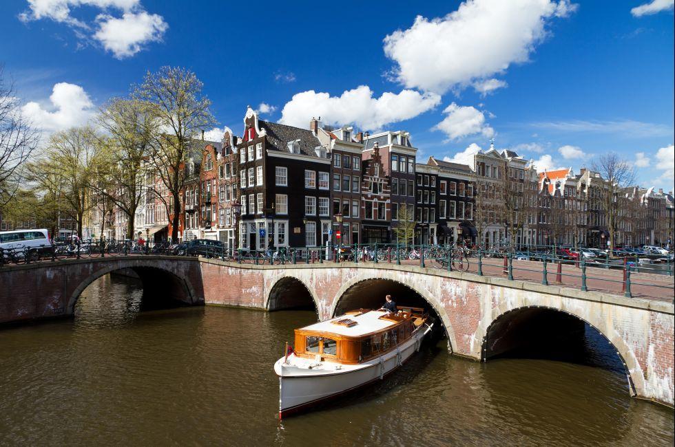 hidden gems to see in Amsterdam