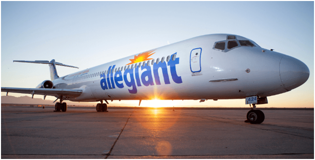 Allegiant Airlines Reservations - Complete Information