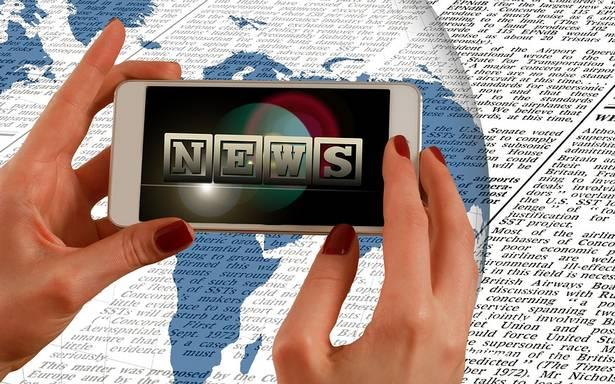 Journalism in Digital Publishing